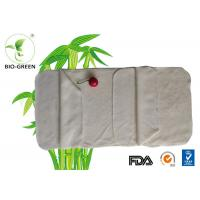 China Multi Function Precious Bamboo Baby Wipes Easy To Wash And Dry 25*25cm wholesale