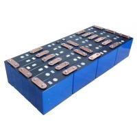 Buy cheap High Discharge Rate Lithium LiFePO4 Battery 3.2V 105Ah For EV Car Power Station from wholesalers