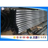 China DIN 2391 Cold Rolled Steel Tube For Mechanical 34CrMo4 Alloy Steel Grade wholesale