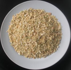 China Dehydrated White Onion Granules 4-12Mesh wholesale