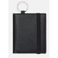 China Synthetic Leather Mens Leather Bifold Wallet 8.5 * 10.5 Cm Wax Can Carry On Hand wholesale