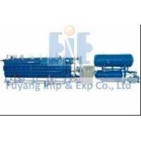 China EPS Automatic Block Molding Machines with Vacuum on sale