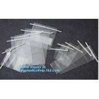China sterile trash bags, Biomedia Bags, Double pouch, sterile, twist-seal bags for cleanroom, Laboratory Equipment - Samplers wholesale