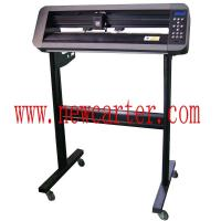 China CS630 Graphic Cutting Plotter Creation Vinyl Cutter With Laser Point Vinyl Sticker Cutters wholesale