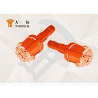China Geothermy Drilling Ring Bit Drilling System Match Different Drill Rigs wholesale