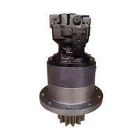 China Speed 1 - 80rpm Gear Speed Reducer For Crane Slewing System on sale