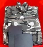 China Bullet Proof Vest Plate on sale