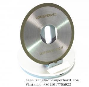 China 1A1R Diamond Cutting Wheel resin bond Ultra thin diamond cutting wheel 1A1R wholesale