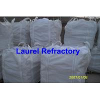 China Wear Resistant Unshaped Refractory Plastic Castable For Construction wholesale