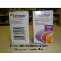 China ALLERGAN high purity BOTOX wholesale