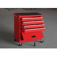 """China 24"""" Spcc Industrial Roller Cabinet Toolbox On Wheels Store Tools Color Customized wholesale"""