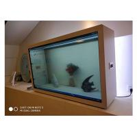 China Transparent Display Factory Price Transparent Display LCD Transparent Screen Transparent Display Supplier wholesale