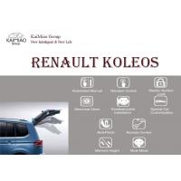 China Renault Koleos The Power Hands Free Smart Electric Tailgate Lift With Auto Open wholesale