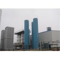 China H2 Production Hydrogen Gas Plant Natural Gas Steam Reformer Process wholesale