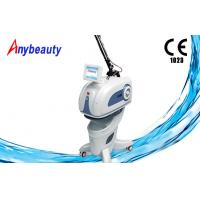 China Mini Co2 pixel fractional laser Machine medical equipment For Deep Scar , Acne Removal wholesale