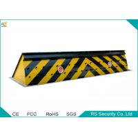 China Seuciryt Traffic Retractable Barrier Gate Carrying  Capacity 120 Tons wholesale