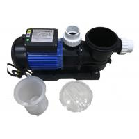 China Single Phrase Small Motor Swimming Pool Pumps 0.35HP For Inground Pool wholesale
