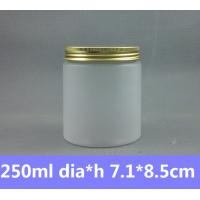 China Frosted Jar wholesale