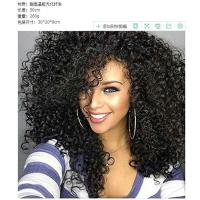 China China popular hairpiece/fake hair/wig any style,clour to African, European, Asia wholesale