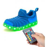 Buy cheap Men Women Remote Control LED Shoes Rechargeable Function For Parties from wholesalers