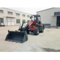 China Chinese 6T Heavy duty Large Wheel Loader For Sale wholesale