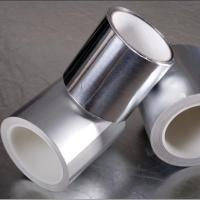 China Eco - Friendly Color Coated Aluminum Foil / Aluminium Foil Commercial Heat Seal wholesale