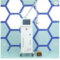 China FDA 10600nm fractional co2 laser for acne scars skin resurfacing stretch marks removal wholesale