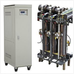 China 35 years Independent Regulation  voltage regulator wholesale