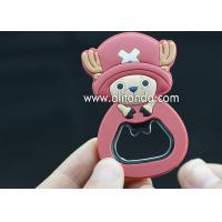 China Promotional gifts bottle opener custom bar products supply cartoon bottle opener manufacturer wholesale