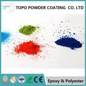 China RAL 1006 Antique Copper Powder Coating, Hybid Wrinkle Finish Powder Coat wholesale