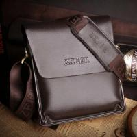China leather briefcase Genuine Leather Bag wholesale