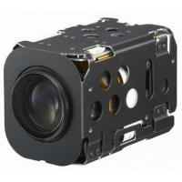 China SONY FCB-EX2400P 28x Wide-D 960H CCD Color Block Zoom Module Camera wholesale