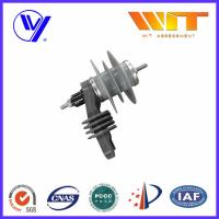 China Station Class 3KV Metal Oxide Lightning Surge Arrester Used in Substation for Power Transformers wholesale