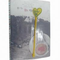 China Drink Stirrer, Available in Various Colors and Designs wholesale