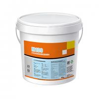 Mortar Or Epoxy Floor Primer , Permeable Abrasion Resistant Commercial Epoxy Floor Coating