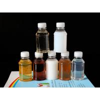 China Pre Treatment Textile Finishing Agent Waterproof Agent Textile Auxiliary wholesale