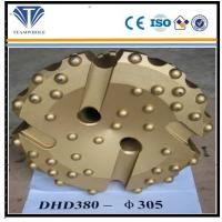 DTH drilling  tools with cheap and high quality of DHD380  drill bit 305 mm