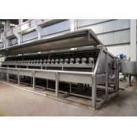 Buy cheap Hank Spray Dyeing Machine, Capacity 300kgs from wholesalers