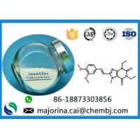 China Istradefylline/KW-6002 pharmaceutical production chemical raw materials CAS:155270-99-8 on sale