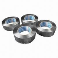 China Freezer Aluminum Foil Tape without Release Paper wholesale