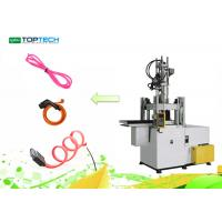China Low Noise 120 Ton All Electric Injection Moulding Machine , Vertical Automatic Molding Machine wholesale