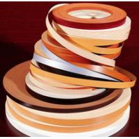 Quality hot sale pvc edge banding tape for sale