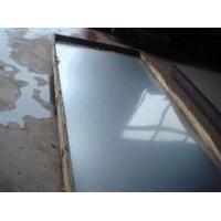 China 310 Stainless Steel Cold Rolled Sheet wholesale