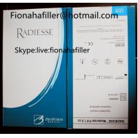 China Radiesse high quality Hyaluronic acid dermal filler wholesale