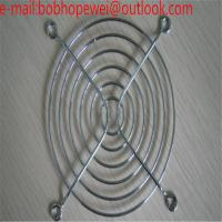 China ISO-9001:2008 and SGS certificated metal fan cover/metal fan cover net,Fan Guard Net/industrial fan cover metal mesh wholesale