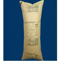 China Shockproof Craft Material Air Pillow Bags , Inflatable Air Cushion Packing on sale