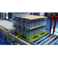China 1 - 12rpm Pallet Wrapping Machine for Carton box stack film wrapping, Soft drink, liquor wholesale