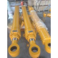 China Hyundai part no. 31N9-50132  cylinder ROD , JDF hydraulic cylilnder wholesale