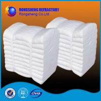 China Fire Resistant Refractory Blanket Insulation , High Temperature Ceramic Fiber Board wholesale