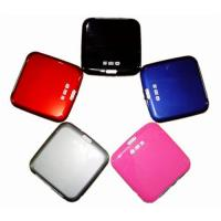 China External slim DVD/CD Writer wholesale